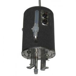 Бак нагрева к моделям 340TD/TK, 36TD/TK в сборе разборный