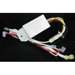 Блок питания ETS к модели 801, 828,  в сборе с датчиками (2012г.)