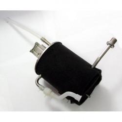 Бак нагрева к модели 160 LD, 170LD, 16LD, 17LD, 123LD в сборе разборный, с металлическим штуцером