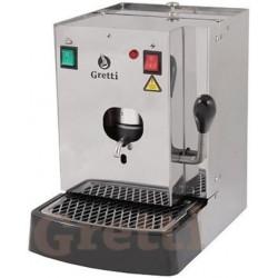 Чалдовая кофемашина Gretti NR-101 s\steel