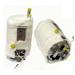 Бак нагрева к модели 31ТVFD (II) голый неразборный, с изолированным ТЭНом, с отверстием под терморезистор