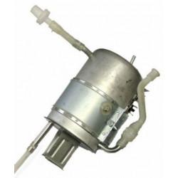 Бак нагрева к модели 160 LD, 170LD, 16LD, 17LD, 123LD в сборе разборный, с ленточным ТЭНом и металлическим штуцером
