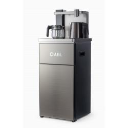 Кулер с чайным столиком Тиабар LD-AEL-52a coffee