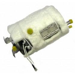 Бак нагрева к модели 2-5К, 31S-B, 31Т, 326cLC, 352, 5-II, голый неразборный, с изолированным ТЭНом