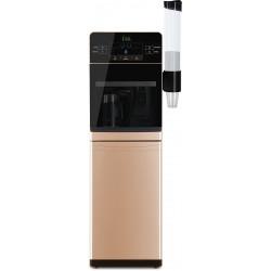 Пурифайер Ecotronic M15-U4LKEM black-gold champagne (с фильтрами)