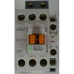 Контактор переменного тока GMC-18 AC220V