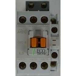 Контактор переменного тока GMC-9 AC220V к BP110