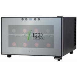 Винный шкаф Ecotronic WCM-08TE (УЦЕНКА)