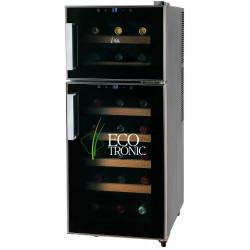 Винный шкаф Ecotronic WCM2-21DE (УЦЕНКА)
