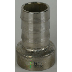 Соединитель шарового клапана для насоса и трубы к BP110